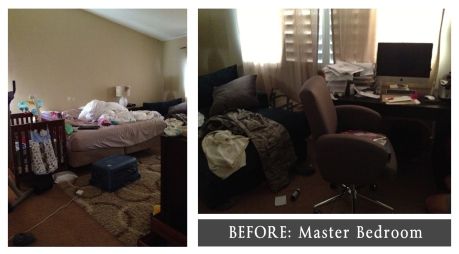 Before-Master